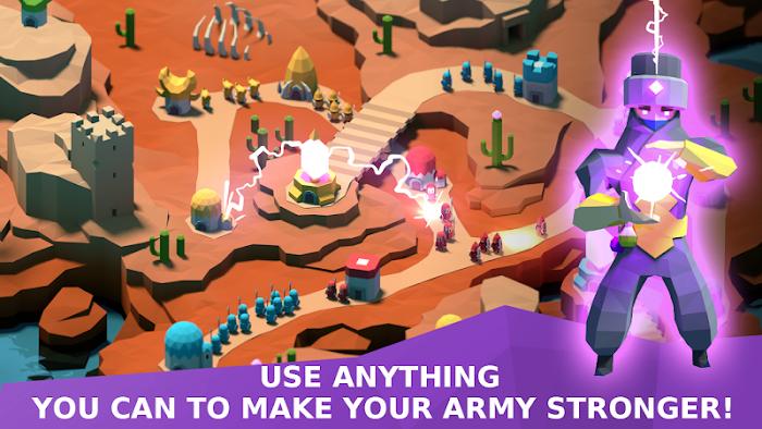 BattleTime- screenshot