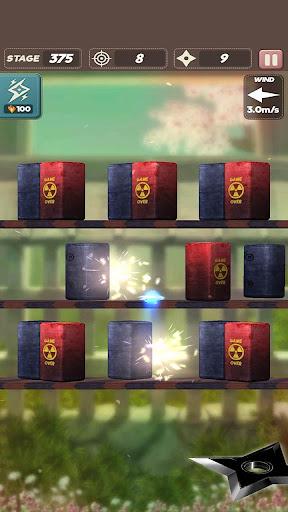 Ninja Star Shuriken 1.1.0 screenshots 20