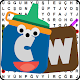 Crazy Words - Word Search Game (game)