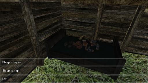 Barbarian  captures d'écran 2