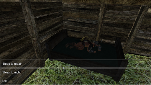 Barbarian  screenshots 2