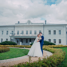 Wedding photographer Nastya Kvasova (Stokely). Photo of 13.02.2017