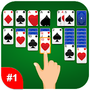 Solitaire Classic - Online & Offline Matches