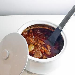 Chorizo Bean Bacon Recipes