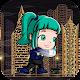 Best Runner Girl Police Android apk