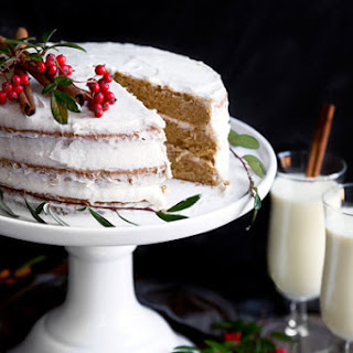 Spiced Rum Cake Recipes