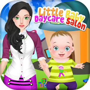Baby Care Salon – Girls Games for PC and MAC