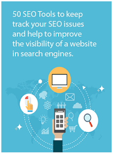 51 Free SEO Tools- screenshot thumbnail