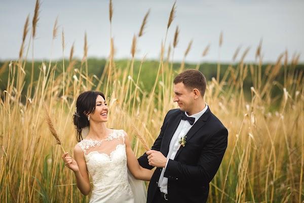 Свадебный фотограф Оксана Ладыгина (oxanaladygina). Фотография от 27.06.2017