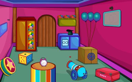 Escape Games-Clown Room 1.0.7 screenshot 976708