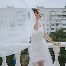 Wedding photographer Elena Zhukova (Moonya). Photo of 20.11.2014