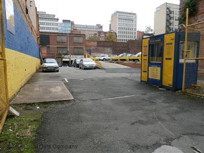 Euro Car Parks On Lionel Street Car Parking Garaging In