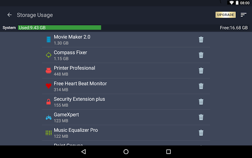 AVG AntiVirus FREE for Android screenshot 14