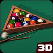Pool Ball Billiard Master 3D
