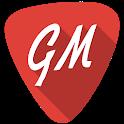 GalagoMusic icon