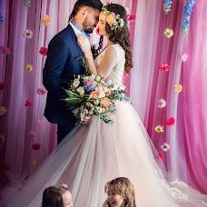 Wedding photographer Olga Nikolaeva (avrelkina). Photo of 29.02.2016