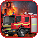 Emergency Rescue Fire Brigade icon