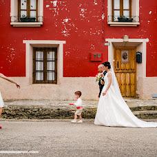 Fotógrafo de bodas Yohe Cáceres (yohecaceres). Foto del 01.06.2018