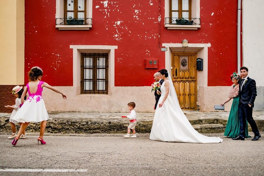 Wedding photographer Yohe Cáceres (yohecaceres). Photo of 01.06.2018