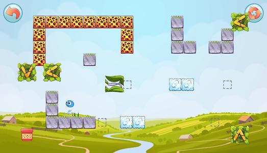 WaterBall screenshot 20