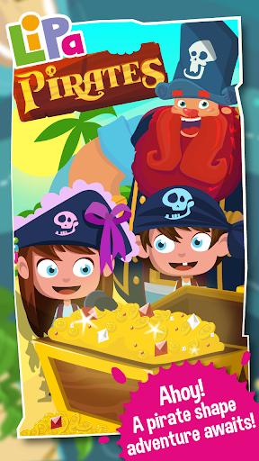 Lipa海盗