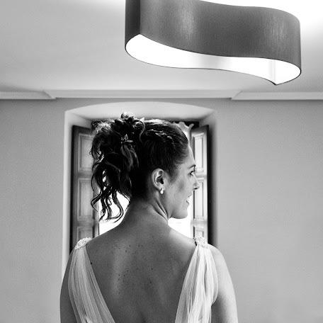 Wedding photographer Ieltxu Oseguera (oseguera). Photo of 22.06.2017