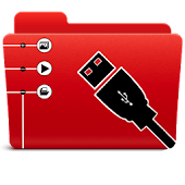 USB File Manager - USB OTG File Browser