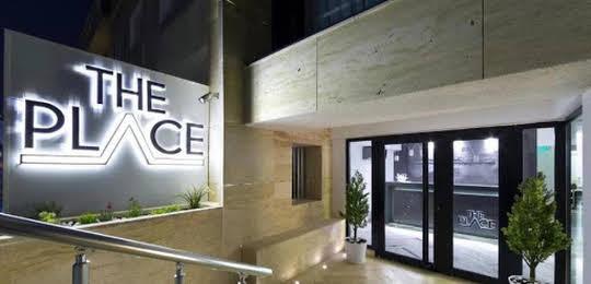 The Place Hotel Şişli By Cey