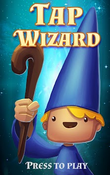 Tap Wizard