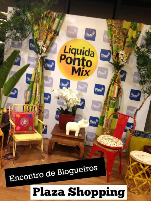 Plaza Shopping Niterói - Encontro de Blogueiros