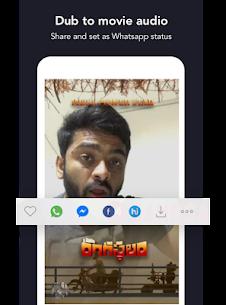 Samosa Fun Videos GiFs Audios WhatsApp Chat Status 4