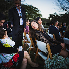 Wedding photographer Gonzalo Anon (gonzaloanon). Photo of 09.10.2015