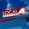 KSNB Local4 Weather icon