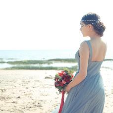 Wedding photographer Irina Lashkevich (strekoza4ka). Photo of 10.06.2016
