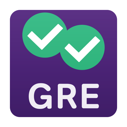 GRE Prep: Verbal, Math Course