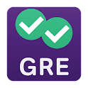 GRE Prep: Verbal, Math Course icon