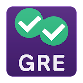 GRE Prep: Verbal, Math Course