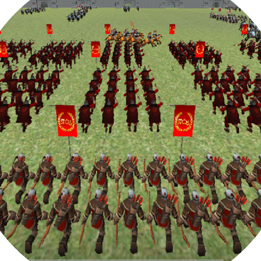 策略App|ローマ帝国 LOGO-3C達人阿輝的APP