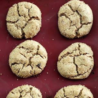 Brown Sugar Cardamom Snickerdoodles