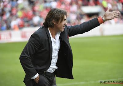 """Sa Pinto uit zijn ongenoegen na belangrijke driepunter tegen Kortrijk: """"Onwaarschijnlijk"""""""