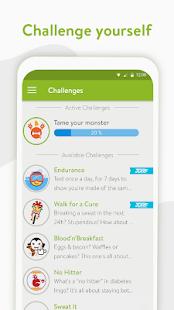 App mySugr - Diabetes App & Blood Sugar Tracker APK for Windows Phone