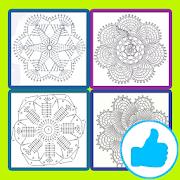 Easy Crochet Pattern