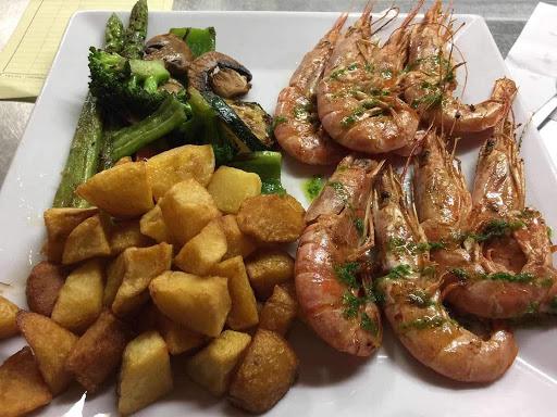 Foto Restaurante Ca'N Pistoleta 4