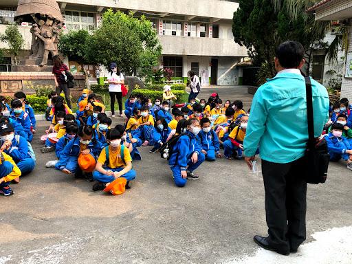 慶祝兒童節活動
