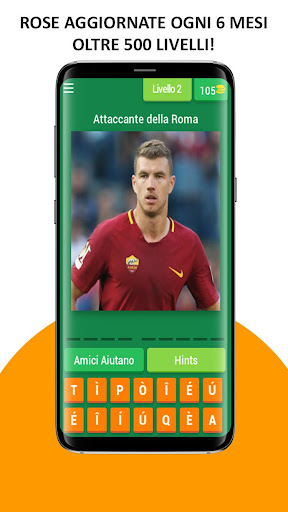 Indovina chiu2753 Speciale Calcio u26bd 3.15.7z screenshots 3