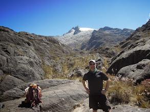 Photo: Humboldt Glacier