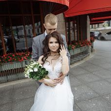 शादी का फोटोग्राफर Nika Pakina (Trigz)। 08.07.2019 का फोटो