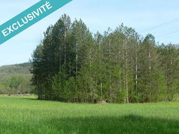 terrain à Saint-Hilaire-de-Lusignan (47)