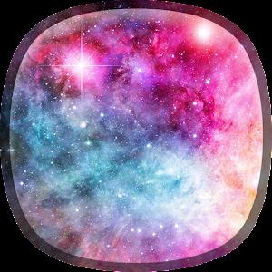 Galaxy Live Wallpaper HD
