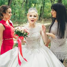 Wedding photographer Oleg Kaznacheev (okaznacheev). Photo of 20.02.2016